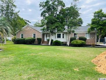 Photo one of 4485 River Rd Little River SC 29566   MLS 2112336