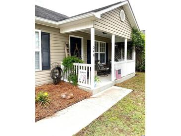 Photo one of 248 Oak Lea Dr Conway SC 29526 | MLS 2112346
