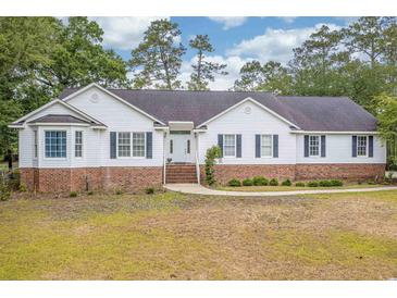 Photo one of 1970 Gray Oaks Dr Conway SC 29526 | MLS 2112352