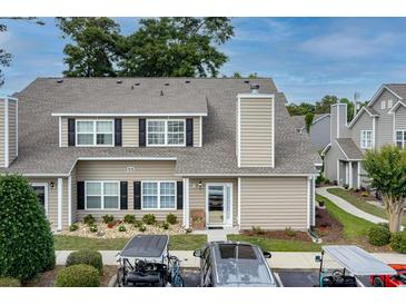 Photo one of 503 20Th Ave N # 55B North Myrtle Beach SC 29582   MLS 2112360