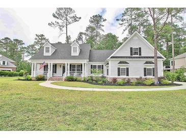 Photo one of 40 Knotty Pine Way Murrells Inlet SC 29576 | MLS 2112397