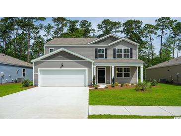 Photo one of 735 Oyster Bluff Dr Myrtle Beach SC 29588   MLS 2112402