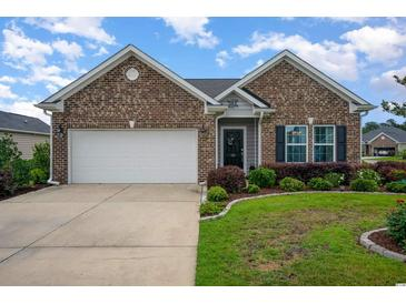 Photo one of 561 Martinsville Dr Murrells Inlet SC 29576 | MLS 2112415