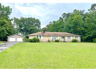 Photo one of 265 Brown Swamp Rd Conway SC 29527 | MLS 2112421