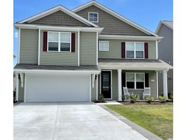 Photo one of 8053 Fort Hill Way Myrtle Beach SC 29579 | MLS 2112444
