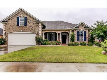 Photo one of 995 Henry James Dr Myrtle Beach SC 29579 | MLS 2112511