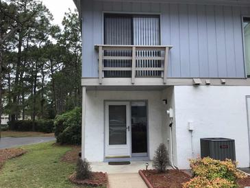 Photo one of 1849 Crooked Pine Dr # C-1 Myrtle Beach SC 29575 | MLS 2112519