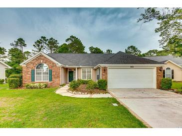 Photo one of 1209 Loblolly Ln Conway SC 29526 | MLS 2112559