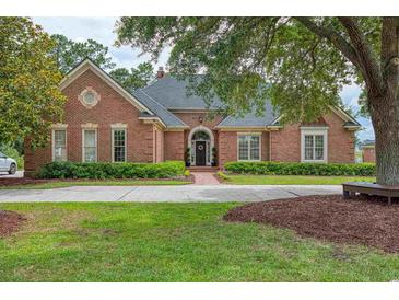 Photo one of 8248 Forest Lake Dr Conway SC 29526   MLS 2112589