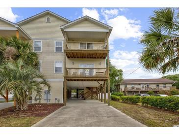 Photo one of 127 Sunset Dr Murrells Inlet SC 29576 | MLS 2112620