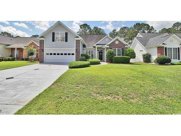 Photo one of 612 Trawler Bay Ct Conway SC 29526   MLS 2112637