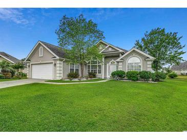 Photo one of 906 Tyger River Ct Myrtle Beach SC 29588 | MLS 2112649