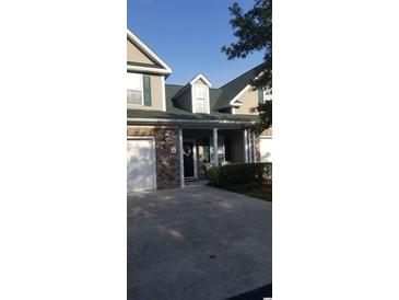 Photo one of 712 Painted Bunting Dr # B Murrells Inlet SC 29576 | MLS 2112651
