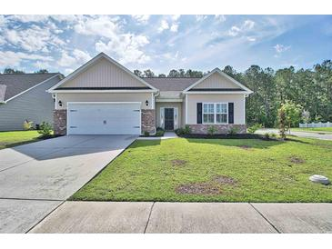 Photo one of 1800 Riverport Dr Conway SC 29526 | MLS 2112659