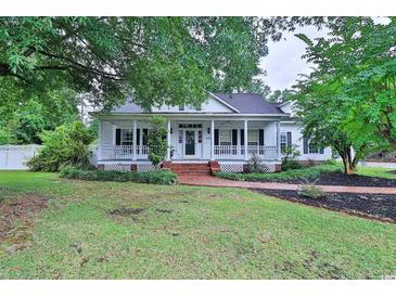 Photo one of 706 E Oliver St Marion SC 29571 | MLS 2112662