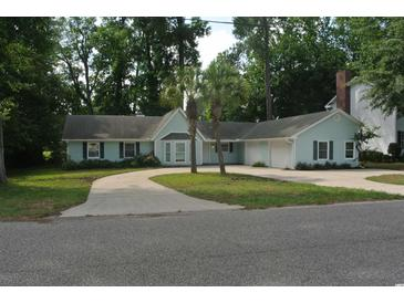 Photo one of 106 Citadel Dr Conway SC 29526 | MLS 2112676