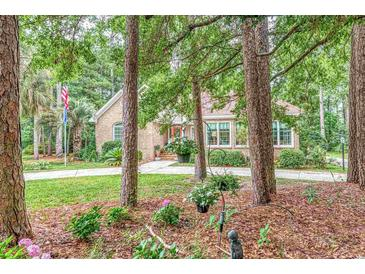 Photo one of 1200 Heritage Dr Pawleys Island SC 29585 | MLS 2112682