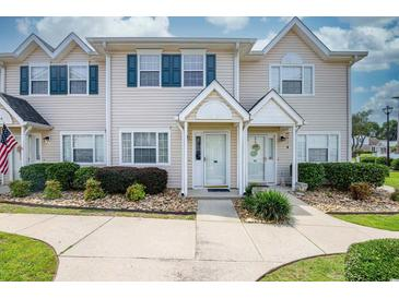 Photo one of 610 3Rd Ave S # 14 C North Myrtle Beach SC 29582 | MLS 2112694
