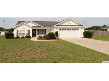 Photo one of 314 Corinne Ln Conway SC 29526   MLS 2112715