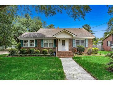 Photo one of 510 Palmetto St Conway SC 29526   MLS 2112923