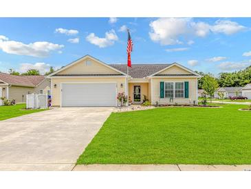 Photo one of 1300 Ruddy Ct Conway SC 29527 | MLS 2113138