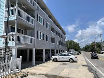Photo one of 1429 N Waccamaw Dr # 102 Murrells Inlet SC 29576 | MLS 2114628