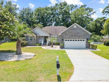 Photo one of 2379 Island Way Little River SC 29566 | MLS 2114710