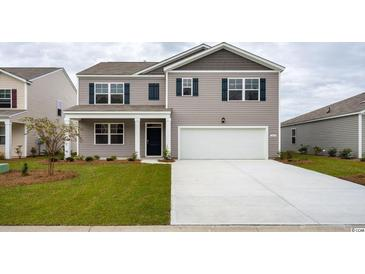 Photo one of 2298 Blackthorn Dr Conway SC 29526   MLS 2114726