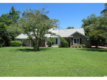 Photo one of 143 University Dr Conway SC 29526 | MLS 2114733