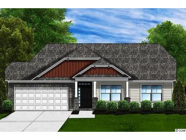 Photo one of 111 Grissett Lake Dr Conway SC 29526 | MLS 2114798