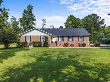 Photo one of 1410 Burriss Rd Conway SC 29526 | MLS 2114801