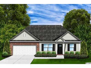 Photo one of 414 Honeyhill Loop Conway SC 29526 | MLS 2114806