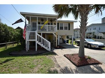Photo one of 204 29Th Ave N North Myrtle Beach SC 29582 | MLS 2114808