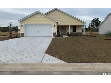 Photo one of 924 Cygnet Dr Conway SC 29526 | MLS 2114811