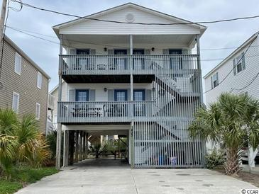 Photo one of 203 48Th Ave N North Myrtle Beach SC 29582 | MLS 2114825