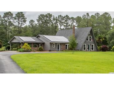 Photo one of 3294 Kirby Rd Mullins SC 29574   MLS 2114988