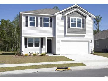 Photo one of 2269 Blackthorn Dr Conway SC 29526 | MLS 2115058