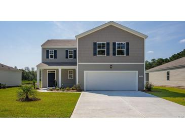 Photo one of 312 Spruce Pine Way Conway SC 29526 | MLS 2115063