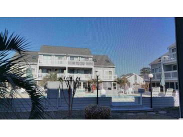 Photo one of 3700 Golf Colony Ln # 9-F Little River SC 29566   MLS 2115110