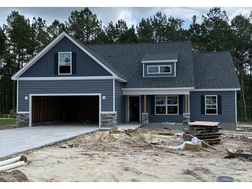 Photo one of 1015 Dublin Dr Conway SC 29526 | MLS 2115115