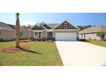 Photo one of 941 Mildred Ct Murrells Inlet SC 29576   MLS 2115151