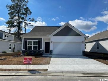 Photo one of 1226 Pyxie Moss Dr Little River SC 29566 | MLS 2115152