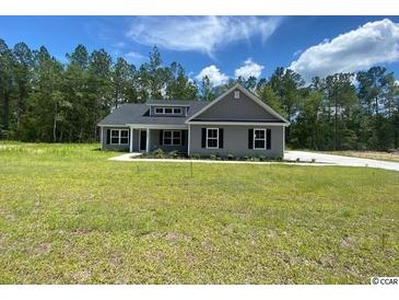 Photo one of 3759 Edwards Rd Aynor SC 29511 | MLS 2115157