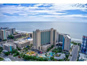 Photo one of 201 74Th Ave N # 2534 Myrtle Beach SC 29572 | MLS 2115164