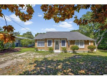 Photo one of 404 38Th Ave N Myrtle Beach SC 29572 | MLS 2115251