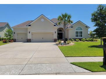 Photo one of 1722 Lake Egret Dr North Myrtle Beach SC 29582   MLS 2115292