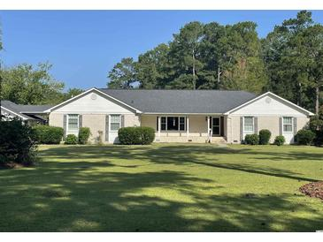Photo one of 2843 Long Avenue Ext Conway SC 29526   MLS 2115383