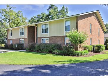 Photo one of 1015 Elm St # 8 Conway SC 29526 | MLS 2115387