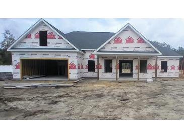 Photo one of 1241 Kenworth Cir Conway SC 29526 | MLS 2115451