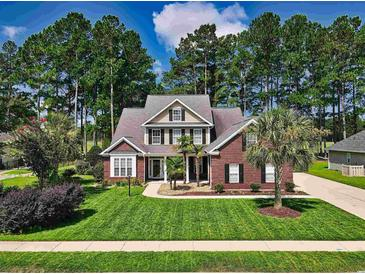 Photo one of 7025 Woodsong Dr Myrtle Beach SC 29579 | MLS 2115462